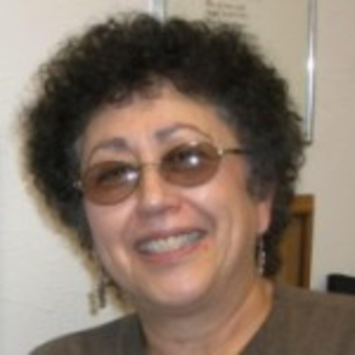 Yvonne Sapia