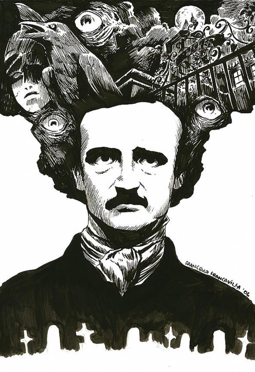 Illustration of Gothic amadeus