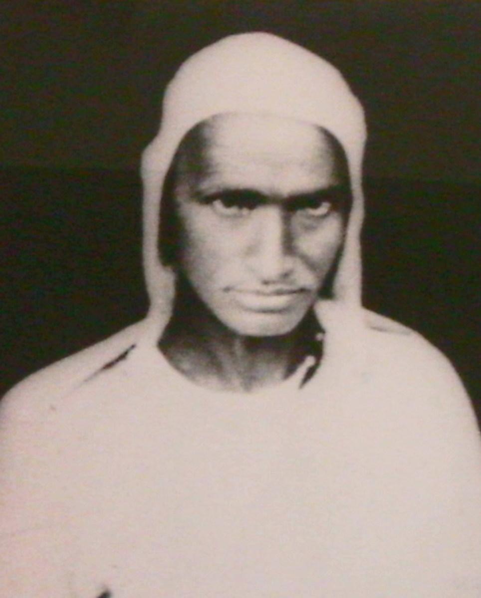 Mahaavtar HariaKhan Babaji!