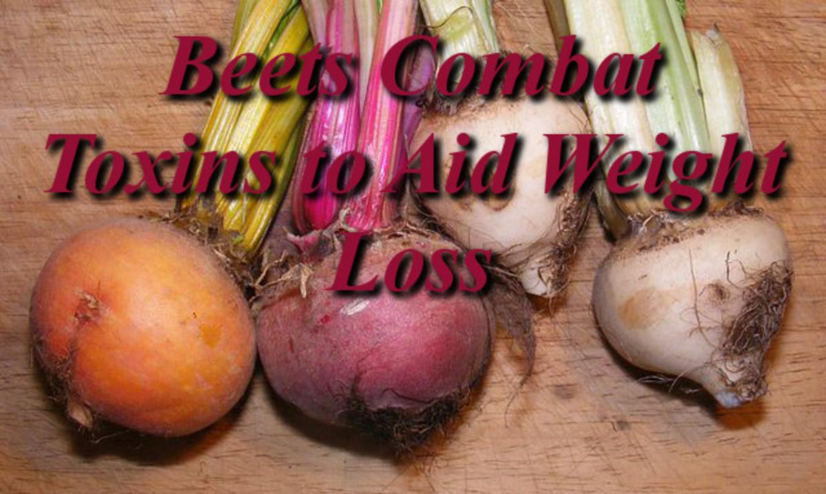 Beets Combat Toxins