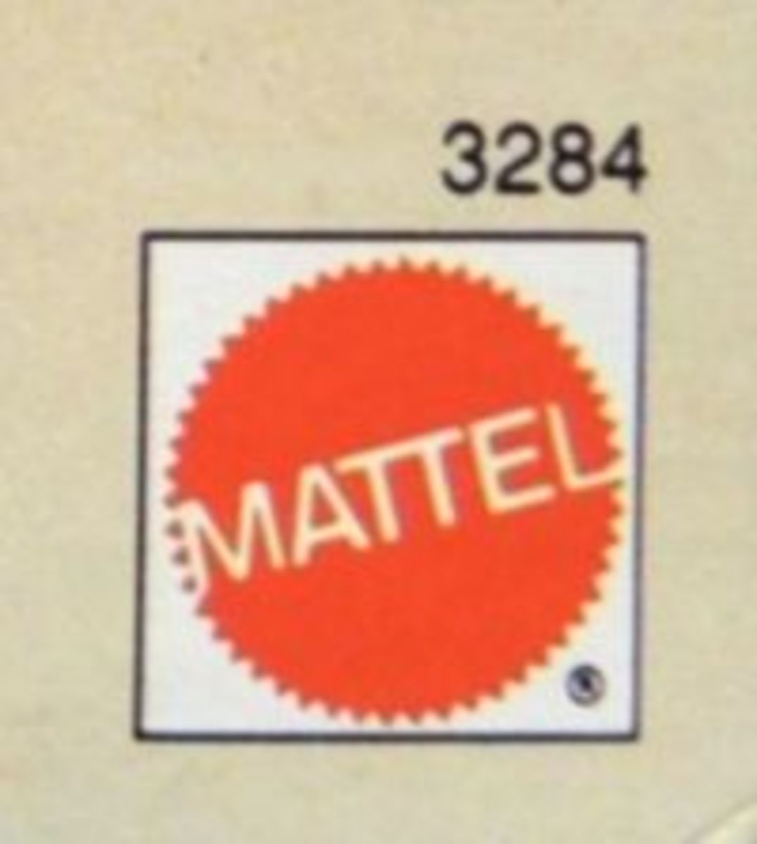 Here is the part Number from a Barbie (3284)