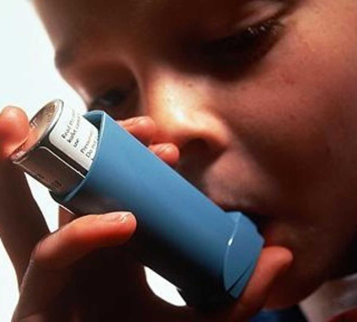Learn to correctly use inhalers!