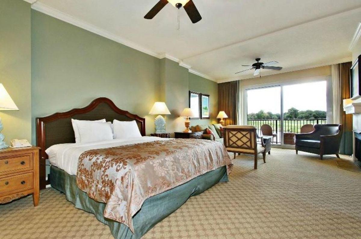 Marina Inn at Grande Dunes Photo of Room