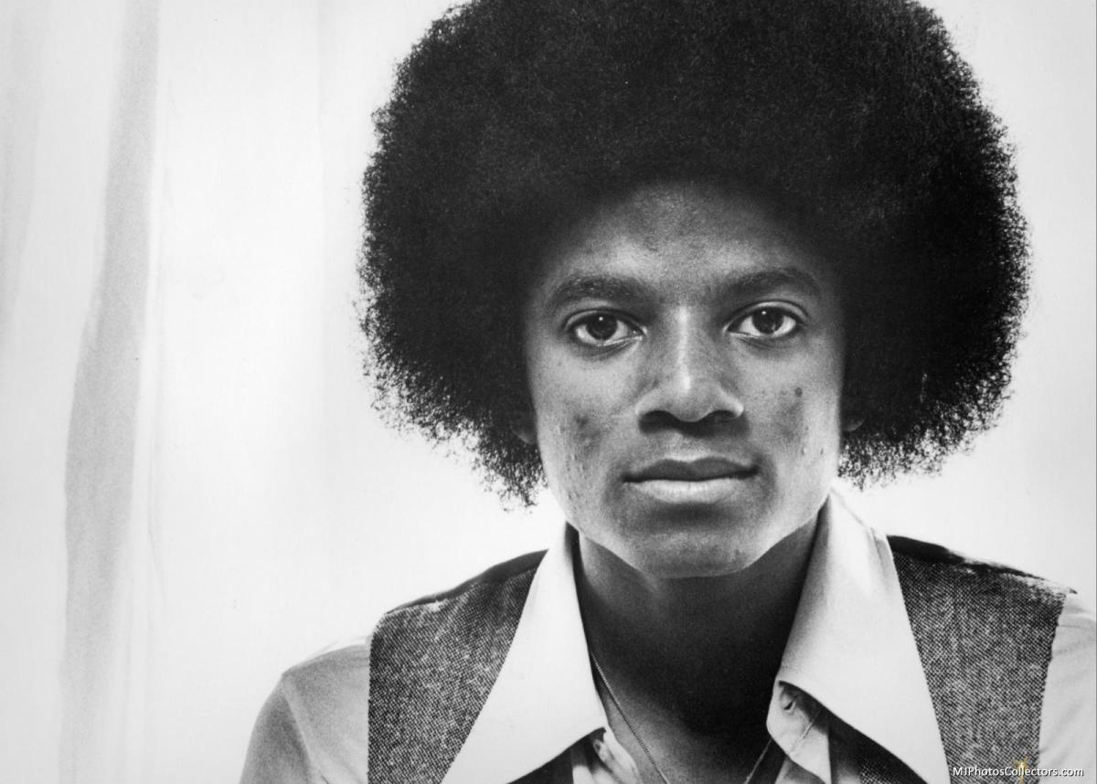 Michael Jackson: Complicated Man In The Mirror