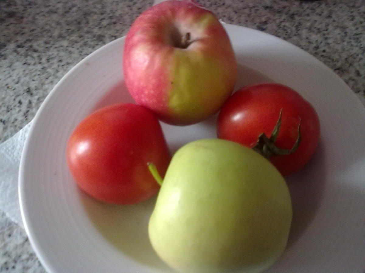 Pectin in apples an help you to get of cellulite fast