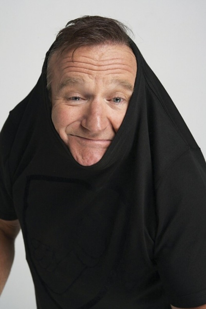 10 Best Robin Williams Characters