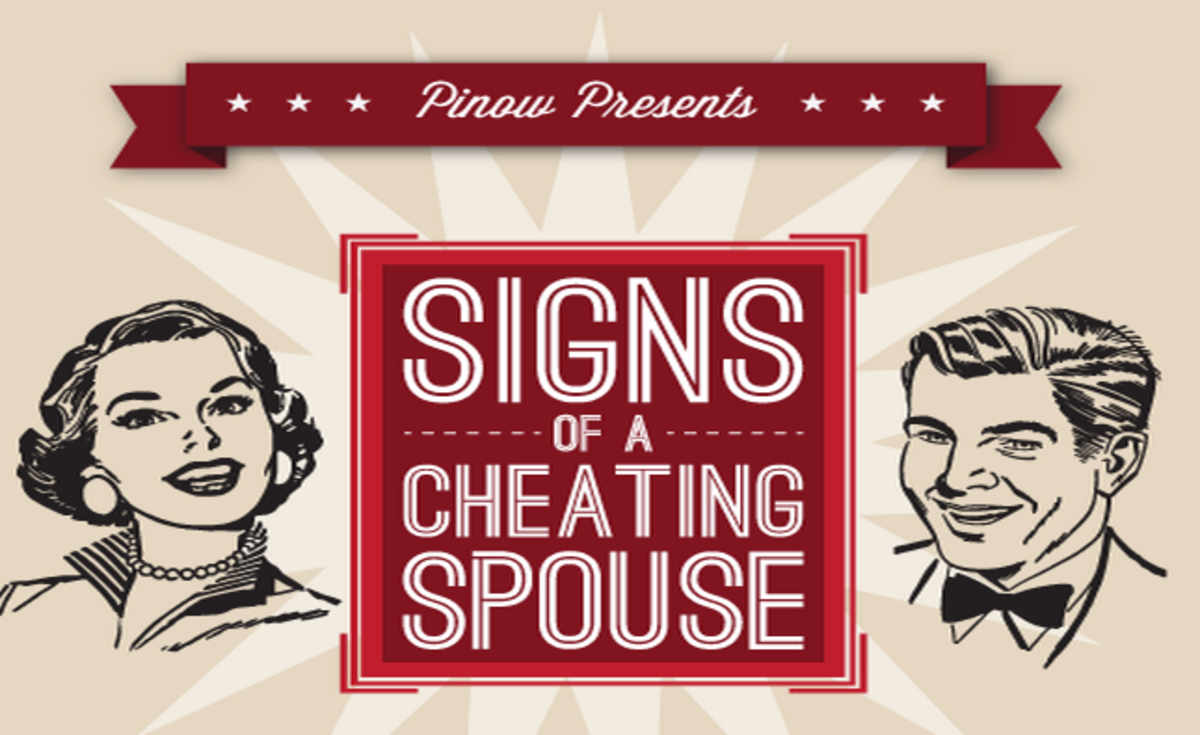 What Are the Signs of a Cheating Spouse?