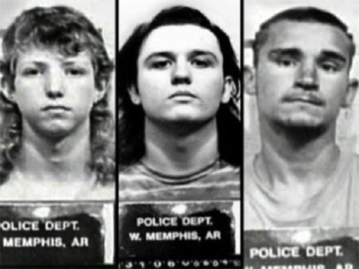 The West Memphis 3