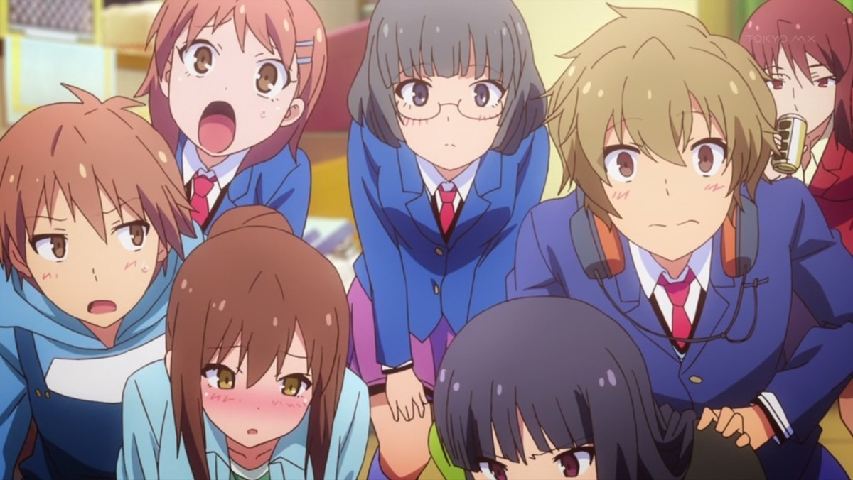 Sakura-sou no Pet na Kanojo (The Pet Girl of Sakurasou)