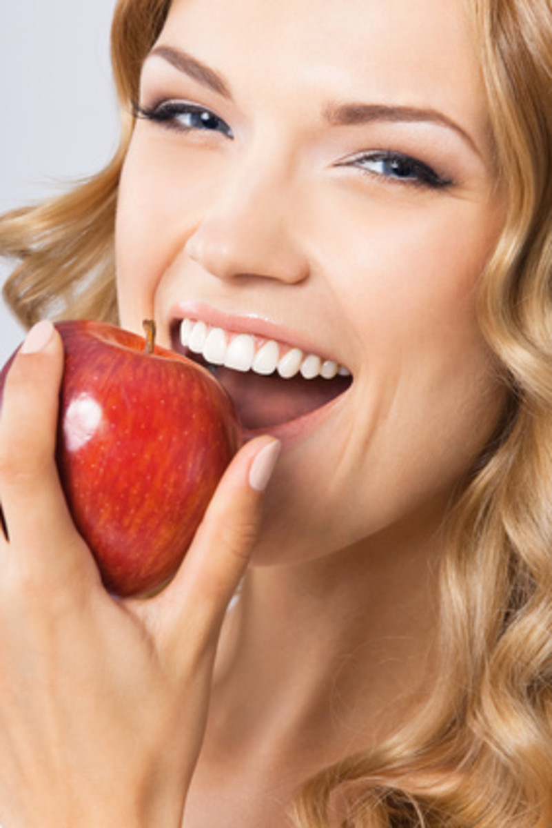 Weight Loss and Pectin in Apples