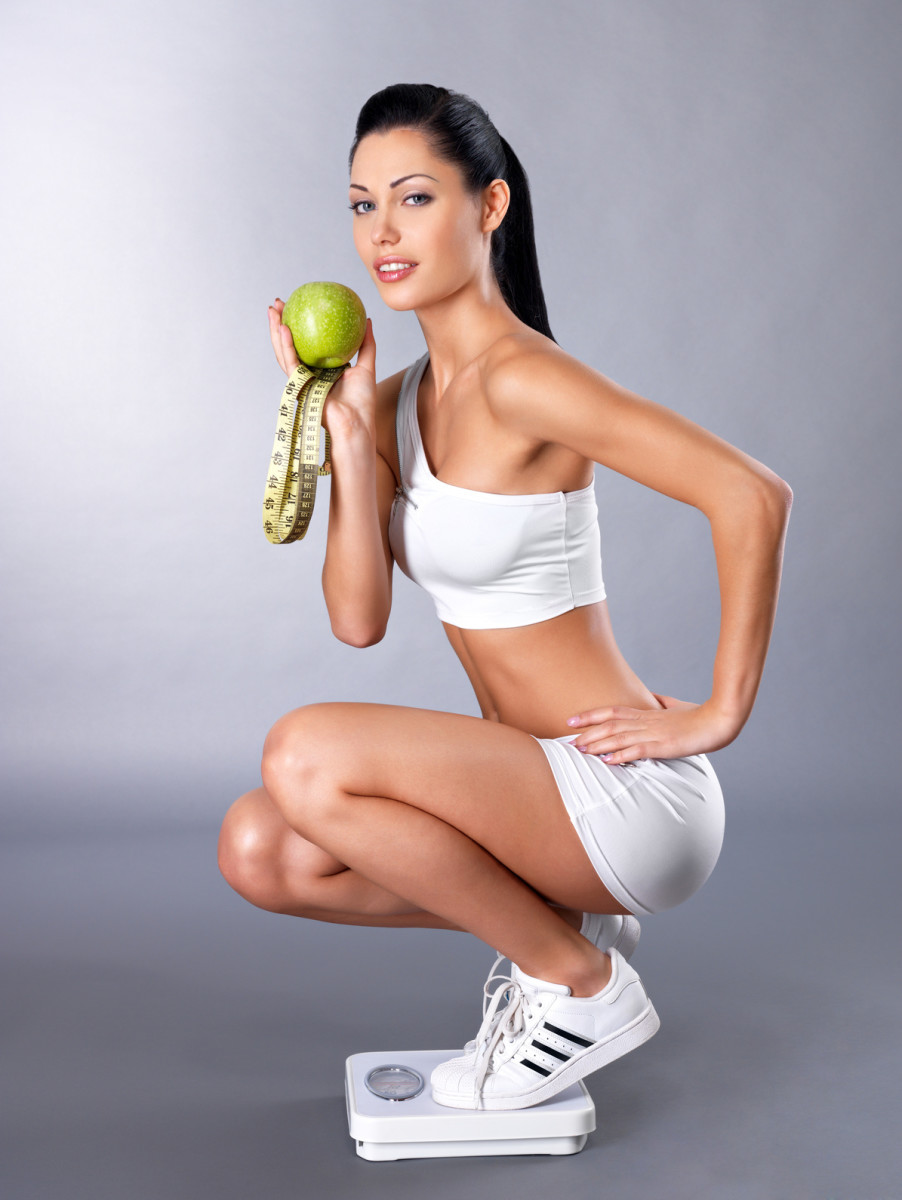 Drinking Apple Cider Vinegar for Weight Loss - True and Bogus Claims