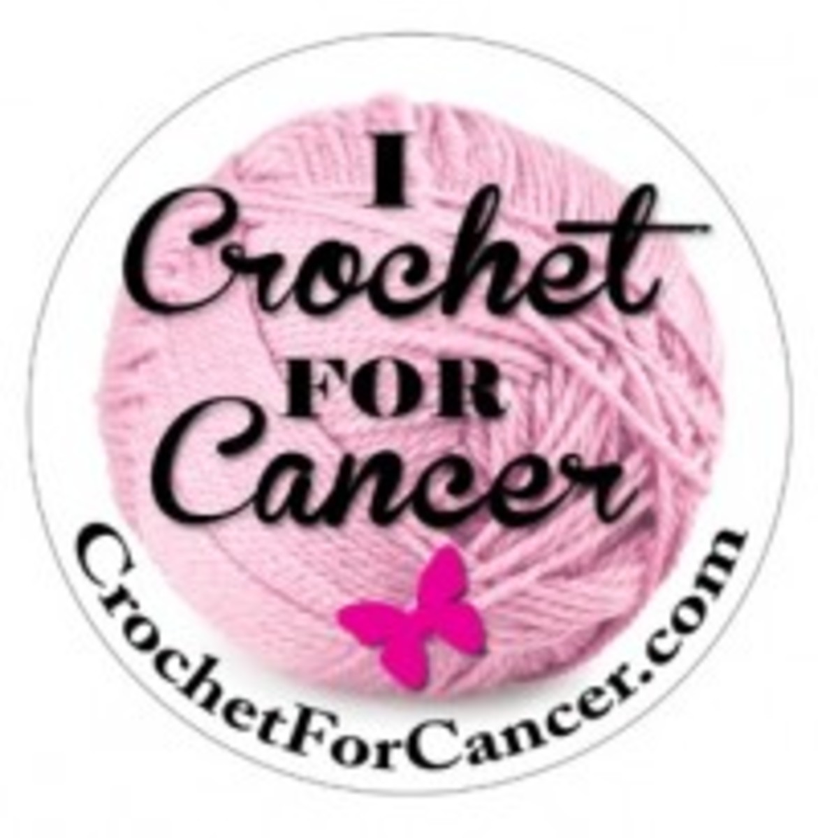 Crocheting For A Cause : Crochet For a Cause