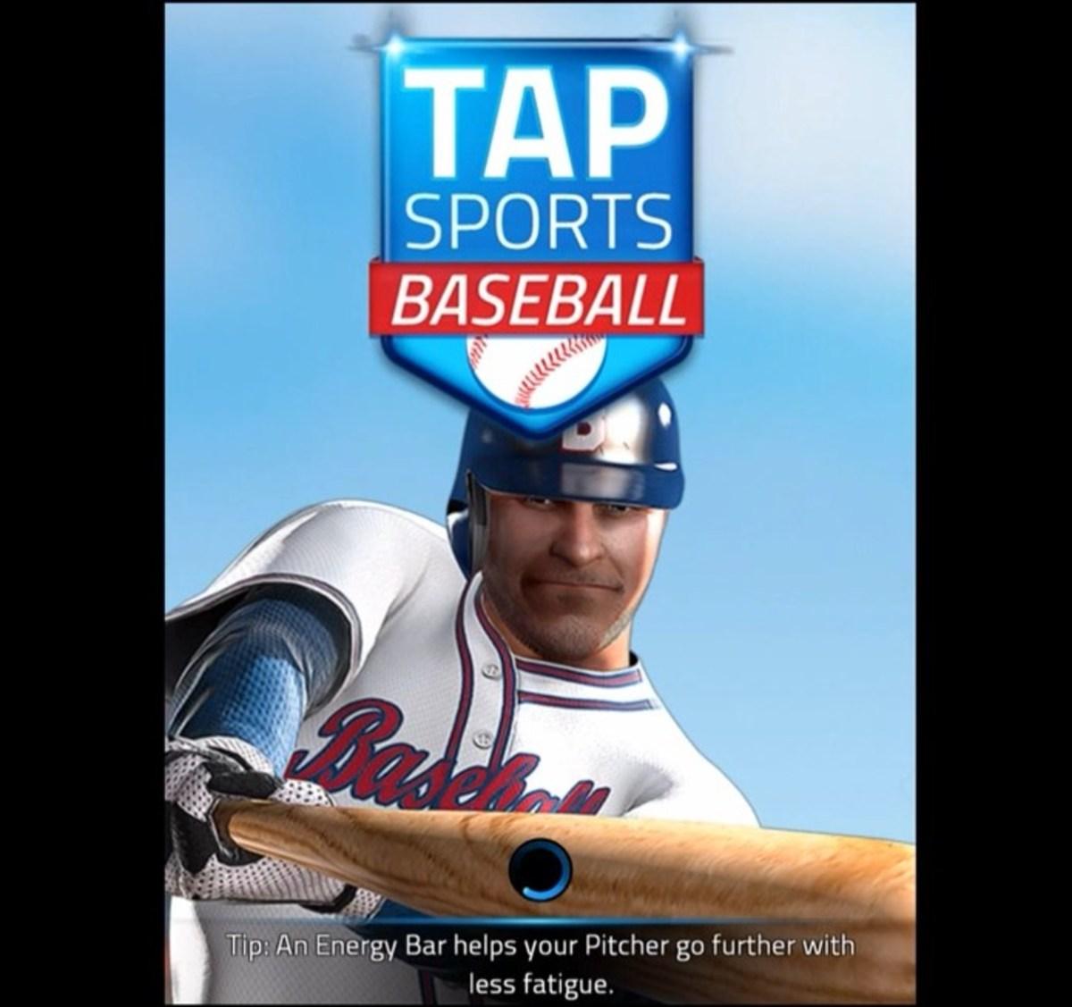 Tap Sports Baseball Advanced Tips Guide