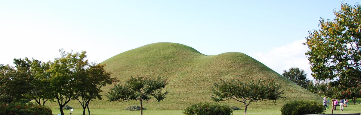The Mound Builders- the Adena, Hopewell, and Cahokia