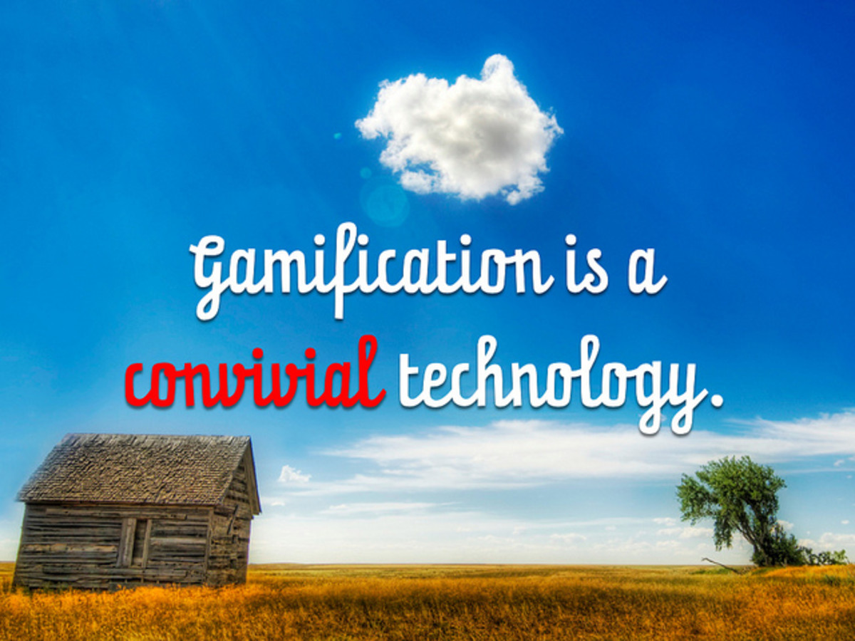 Five Gamification Techniques for Business