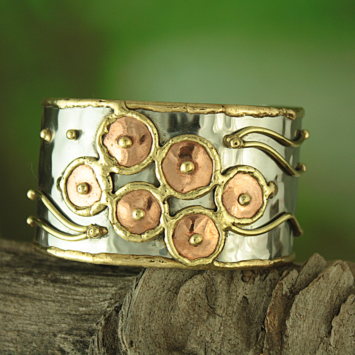 Copper bracelets for arthritis