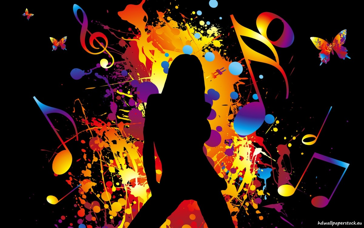 I Was A 70s Go Go Dancer!