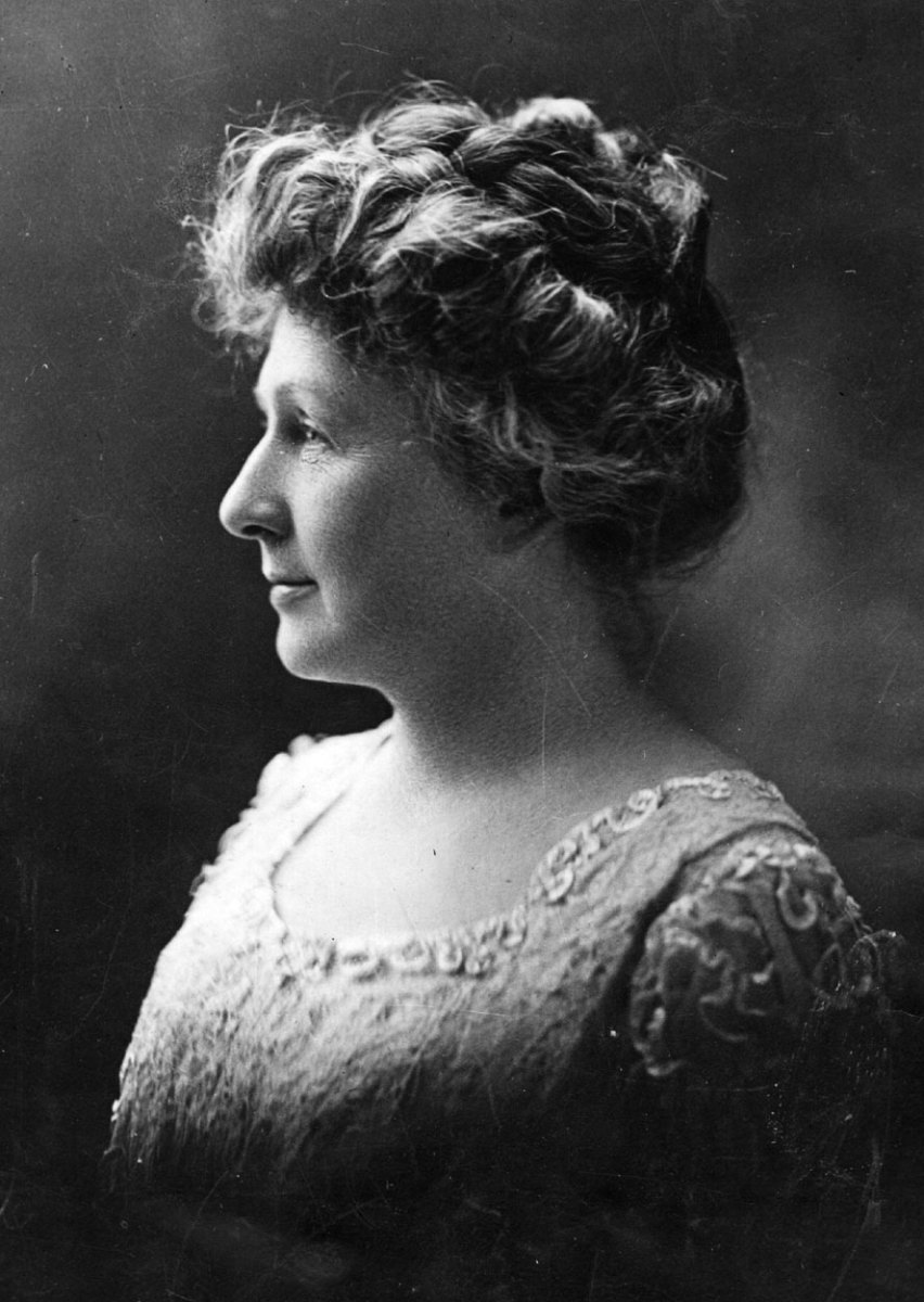 Annie Jump Cannon - an Astronomer Who Measured the Stars