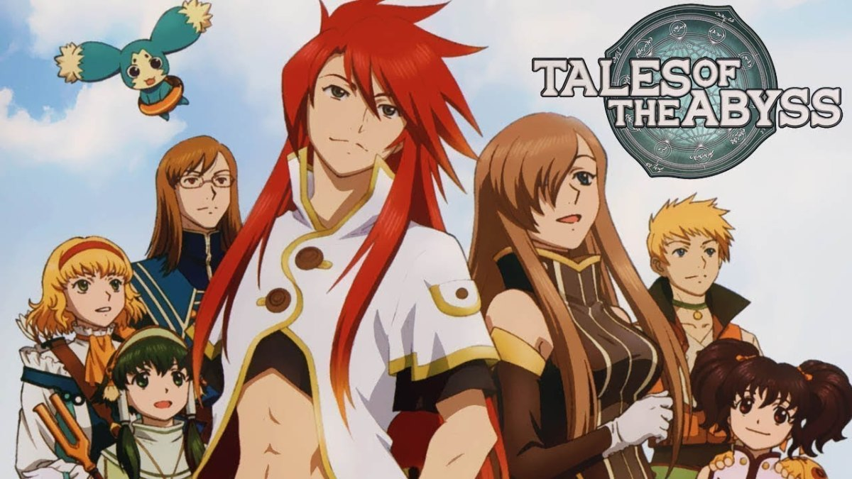 10 Anime Like Tales of the Abyss