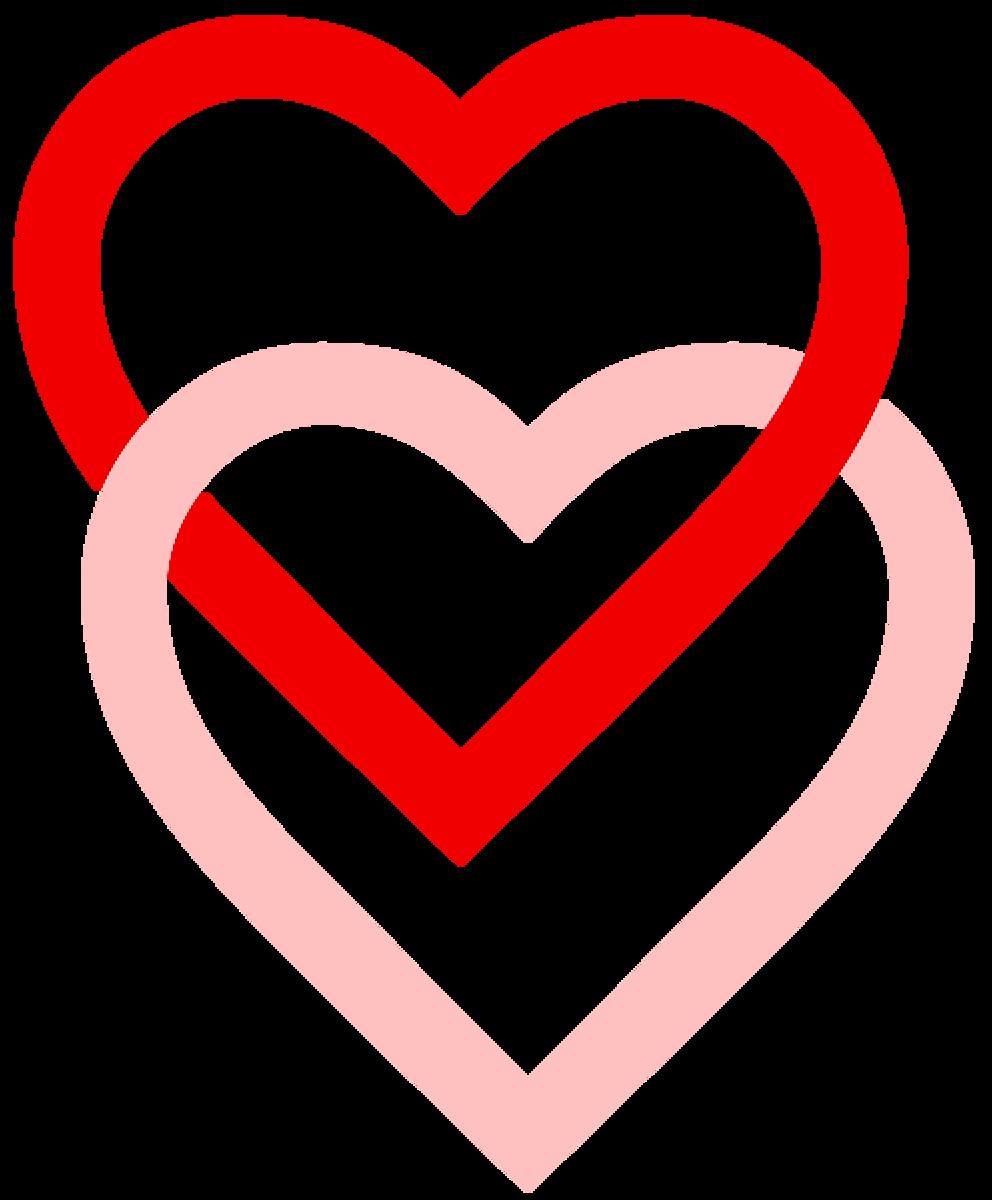 Interlaced Hearts  3