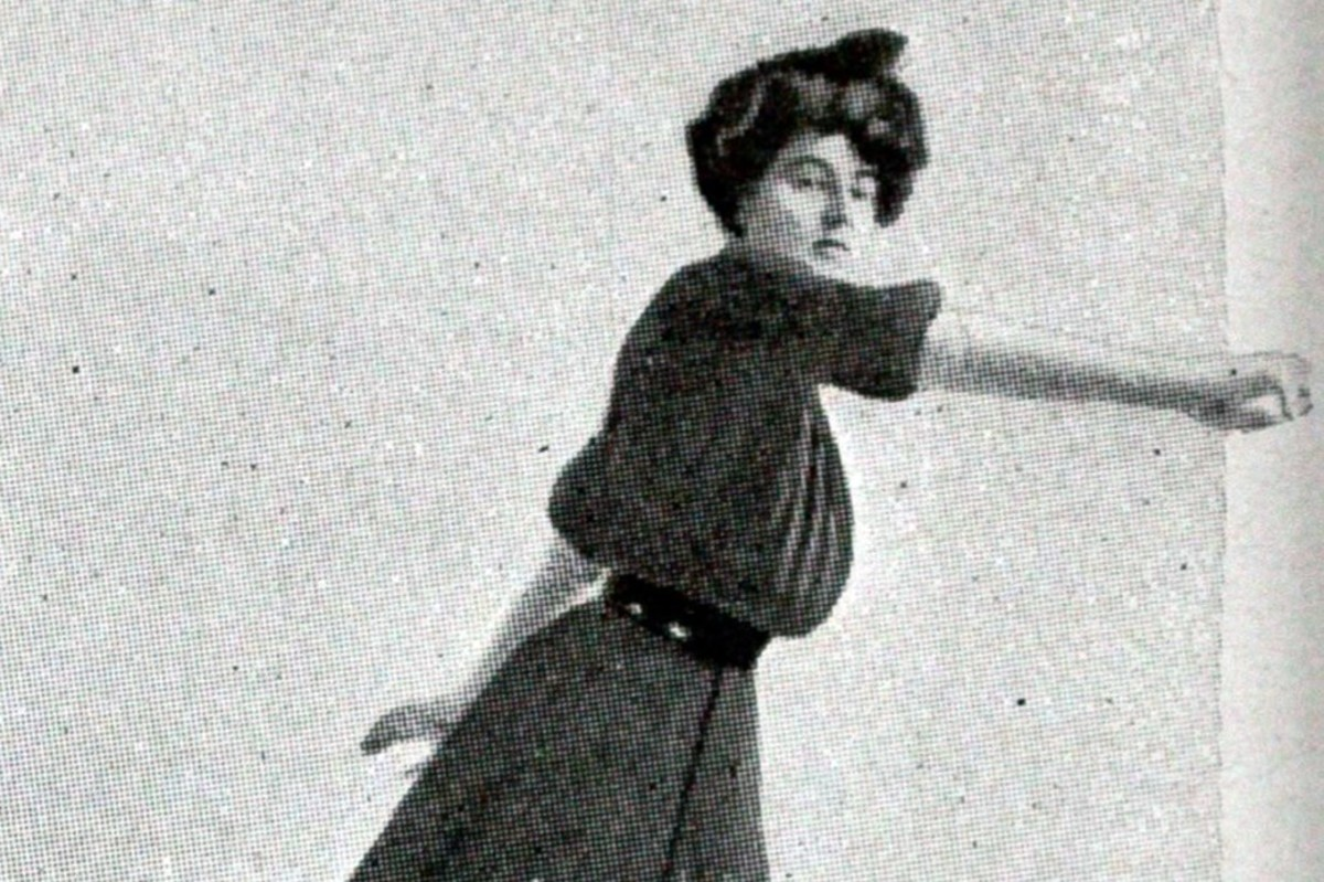 20 Best Female Figure Skaters of All Time