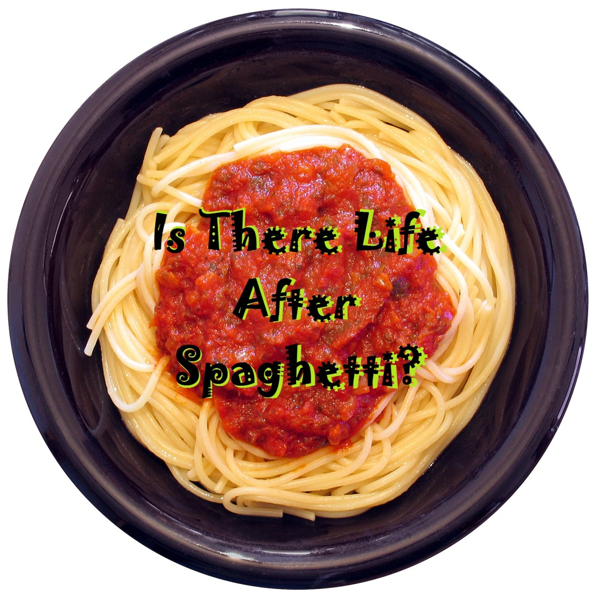 Is there Life After Spaghetti? Can anything replace the lovely texture, flavour and fragrance of wheat pasta?