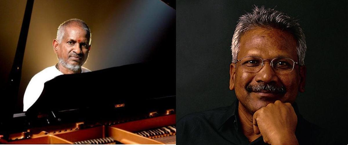 Mani ratnam and Ilayaraja - Top Albums