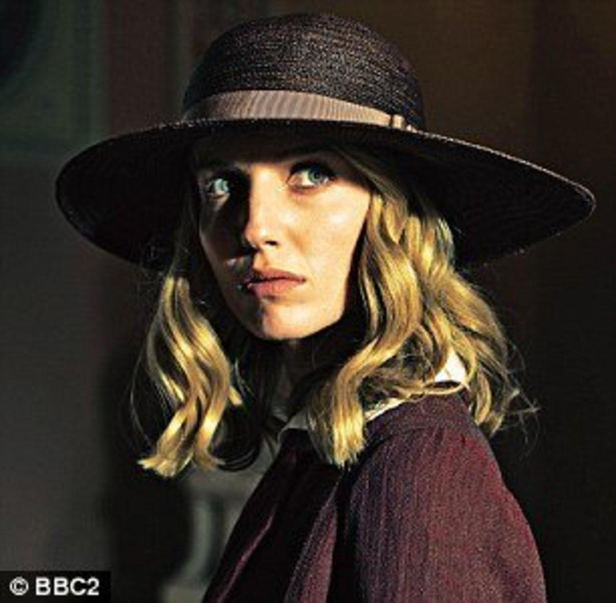 Peaky Blinder S Grace Burgess Annabelle Wallis Hair