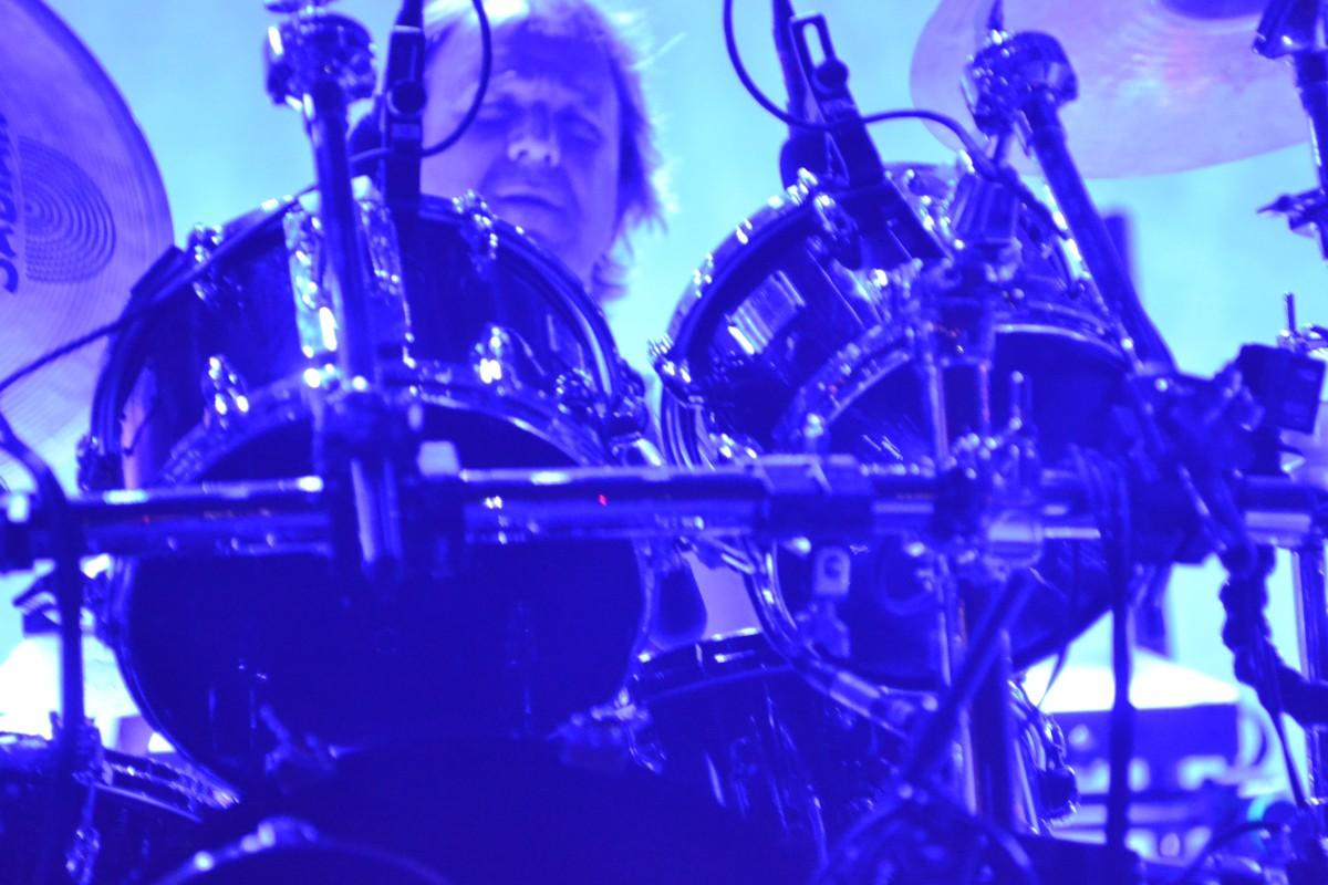 Jon Fishman, Denver 2014 courtesy of marqueemag.com