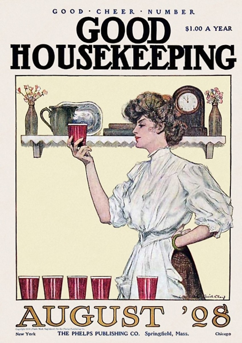 """Good housekeeping 1908 08 a"". Licensed under Public domain"