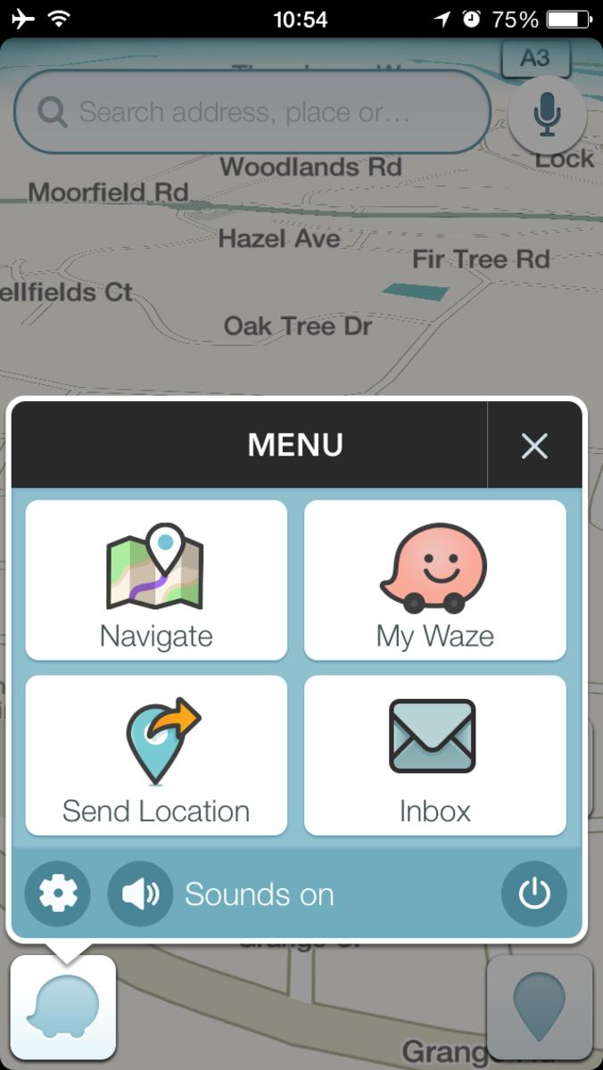 Waze Traffic vs Garmin Comparison - Head To Head
