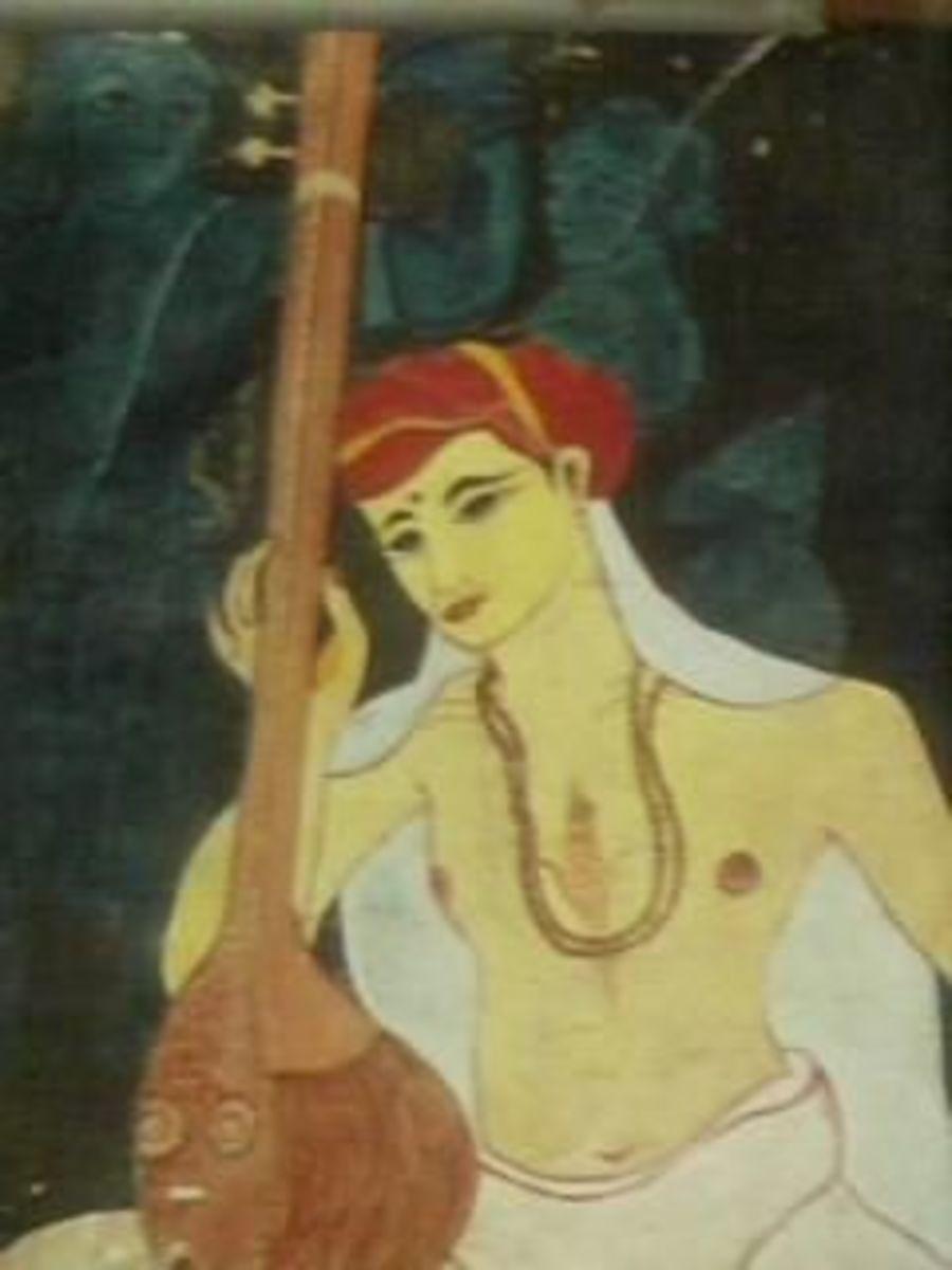 Thyagaraja Swamigal