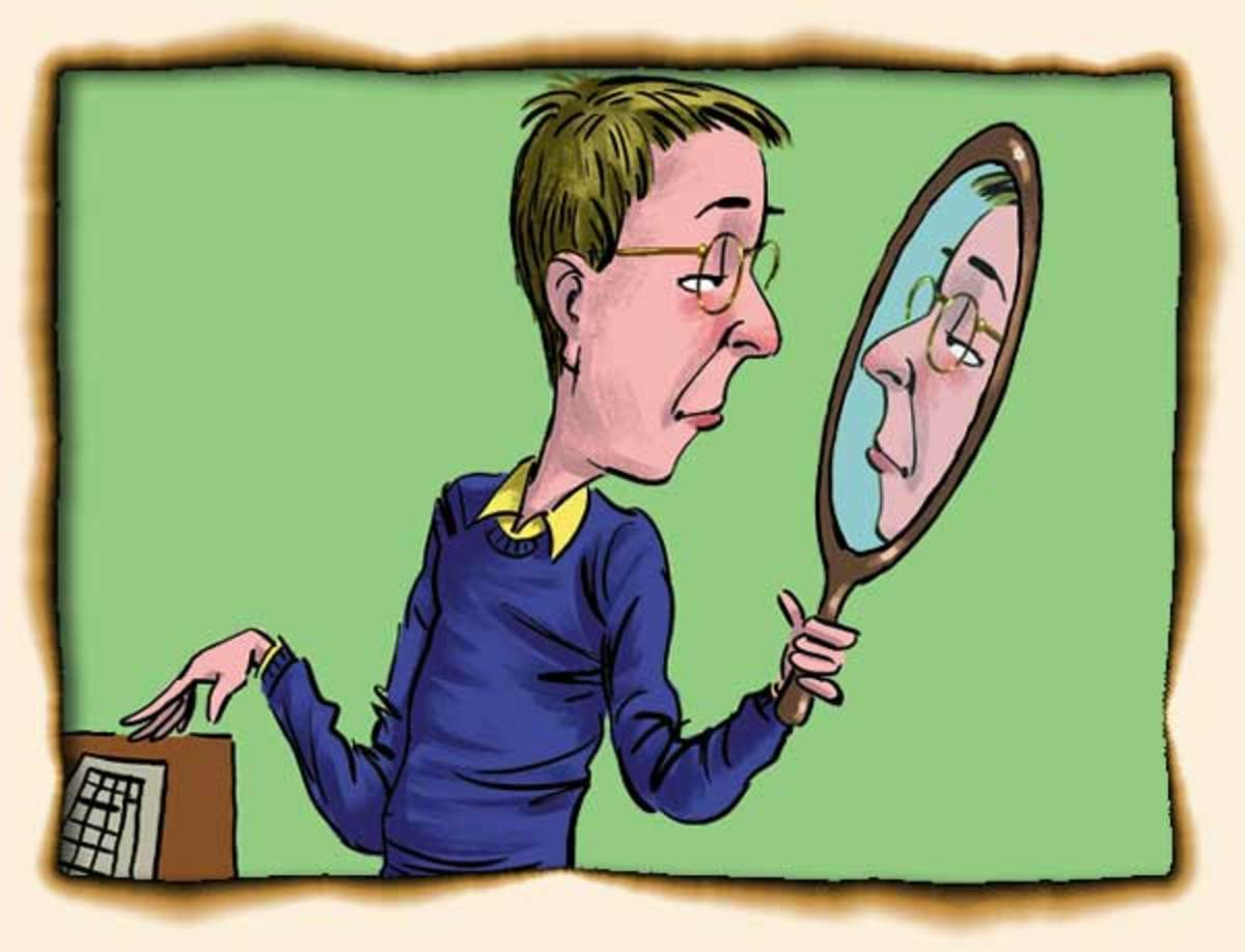 Signs of Narcissistic Personality Disorder