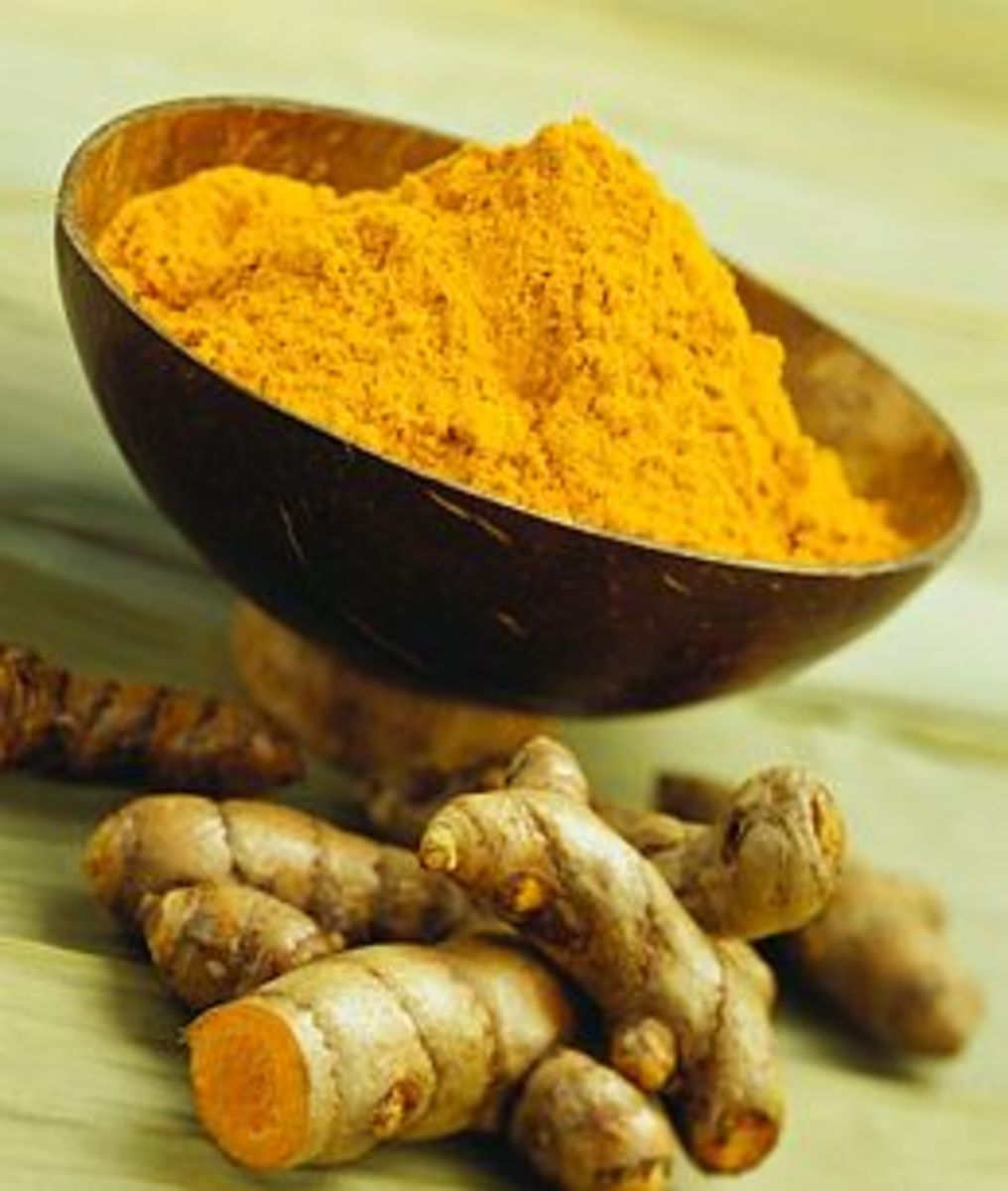 What is Haldi? - The Indian Spice Turmeric That Healed My Nose Ring and Other Health and Beauty Benefits