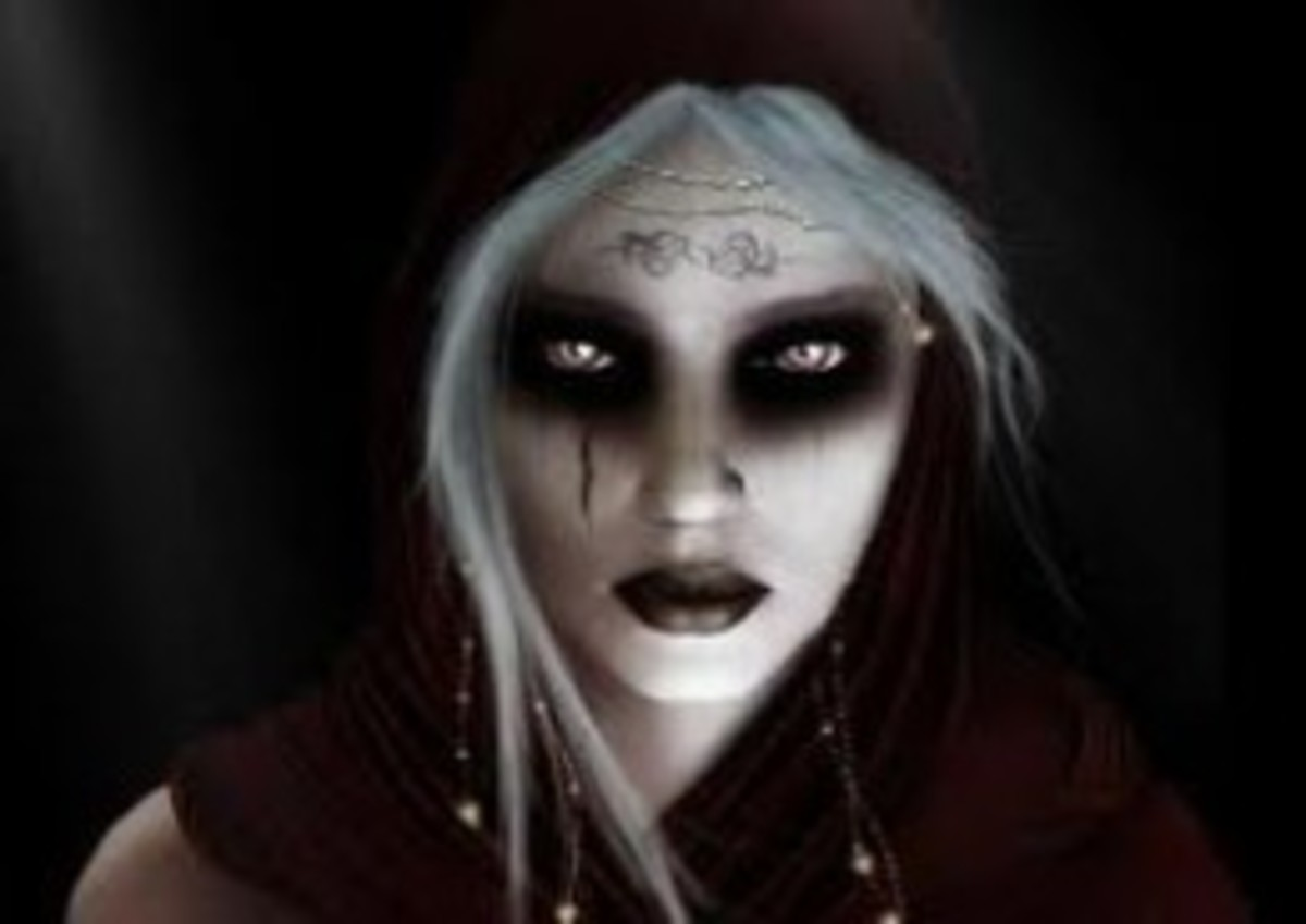 Scorpio is quite fascinated with things that are considered to be outside the purview of human understanding such as the paranormal, the supernatural, & the occult. Many people are quite fearful of such subject matters.