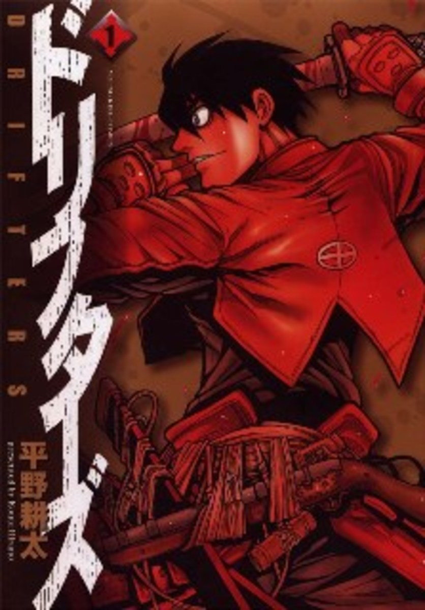 10 Overlooked/Underrated Manga/Manhwa That Need An Anime (8