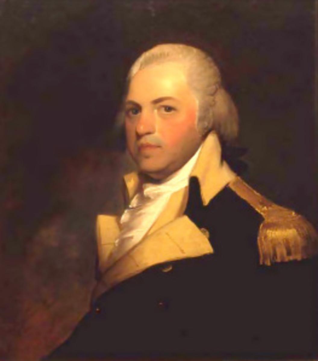Light-Horse Harry Lee Hero of the American Revolution