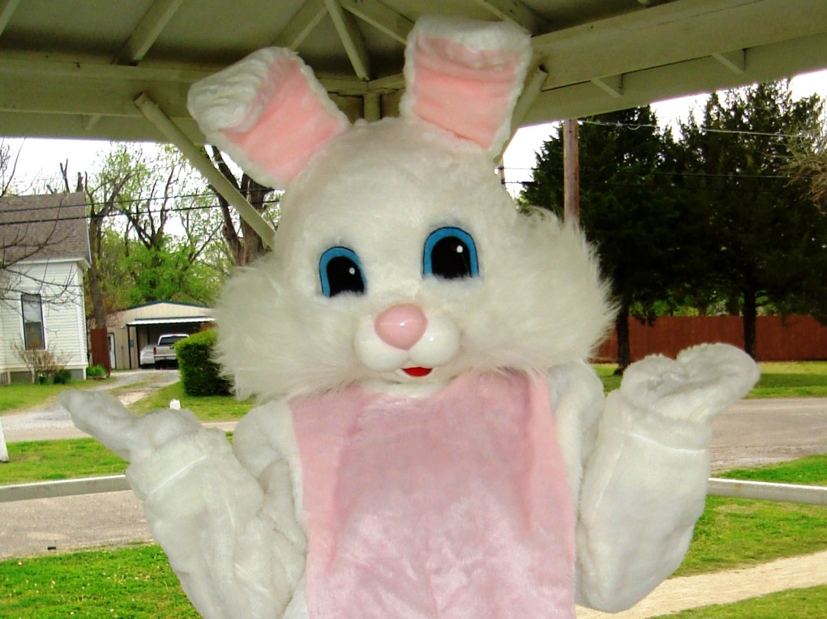 Easter Traditions: Origins of the Easter Bunny