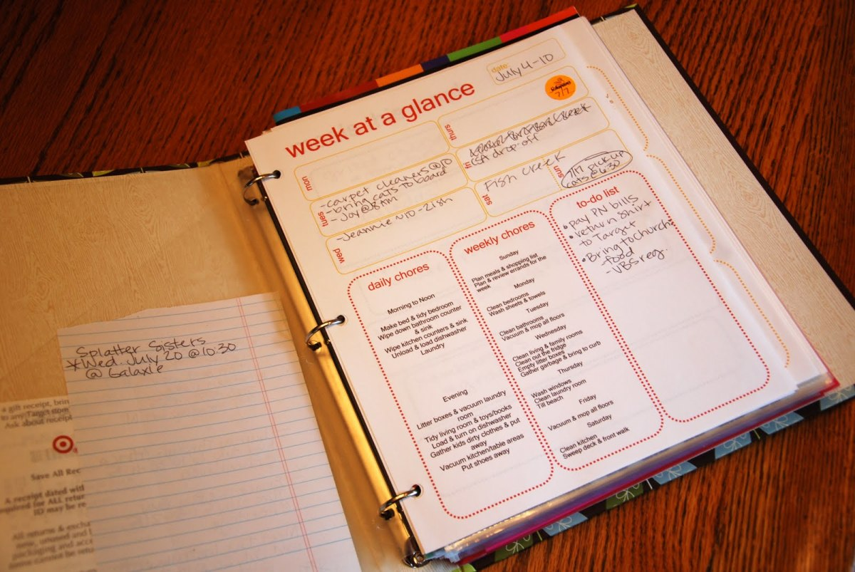 how-to-create-a-household-management-binder
