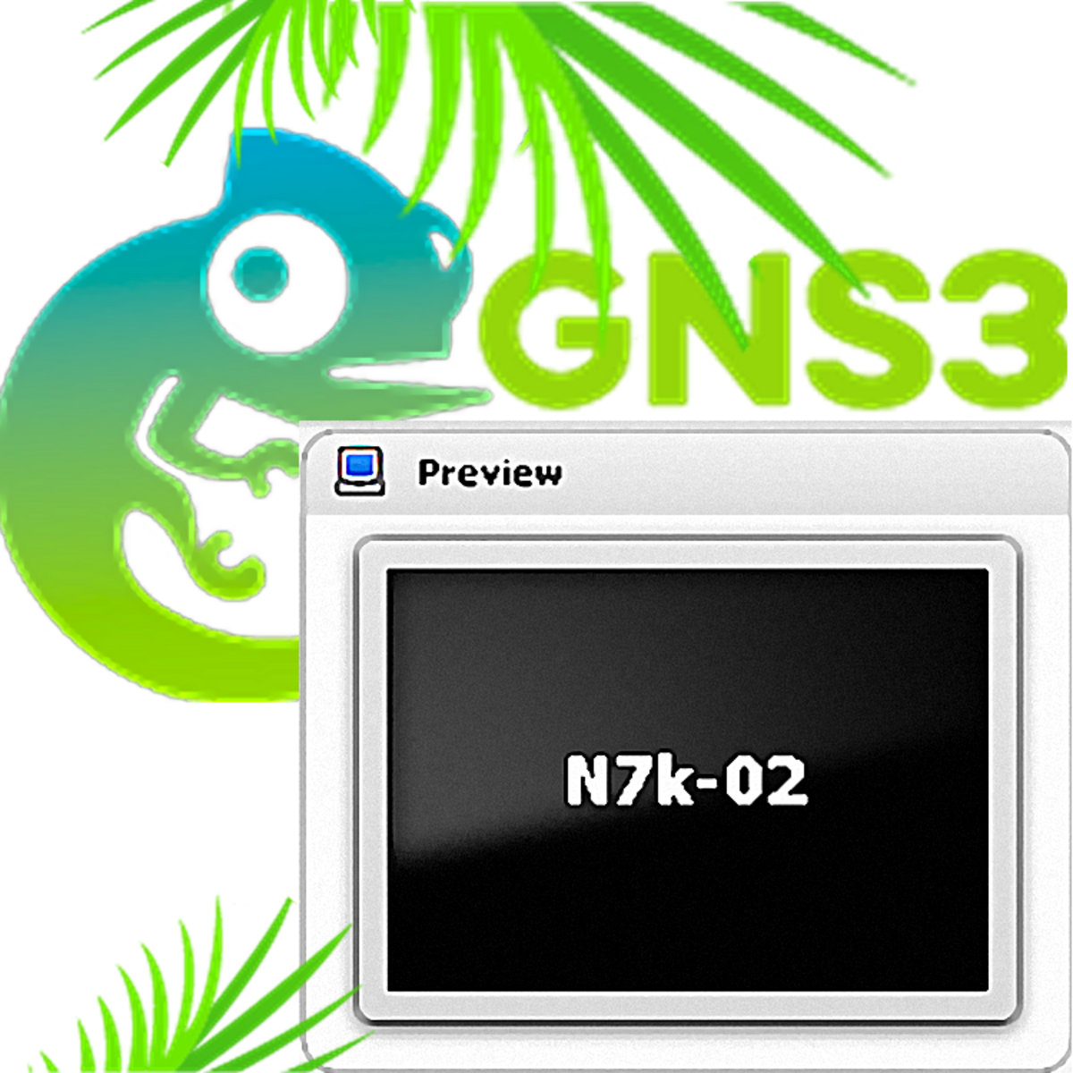 GNS3 and vmWare part5: NX-OS 7k