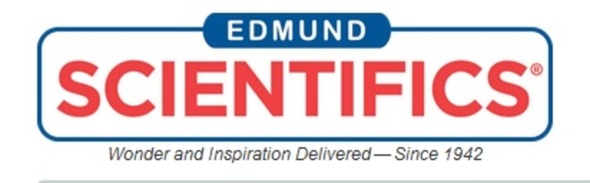 Edmund Scientifics Online