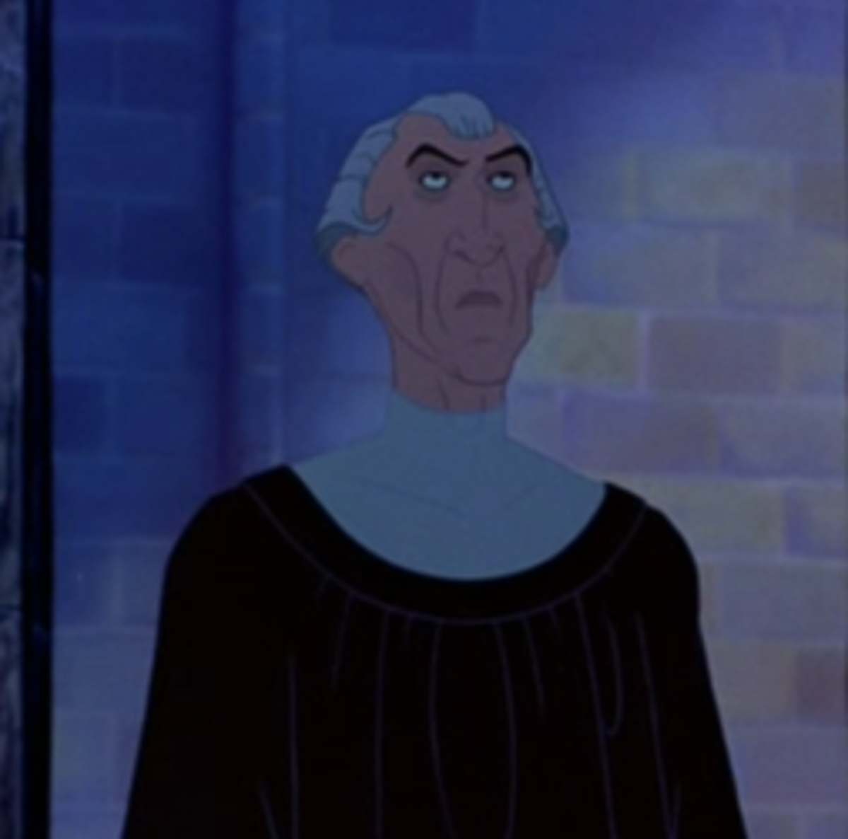 Disney Frollo