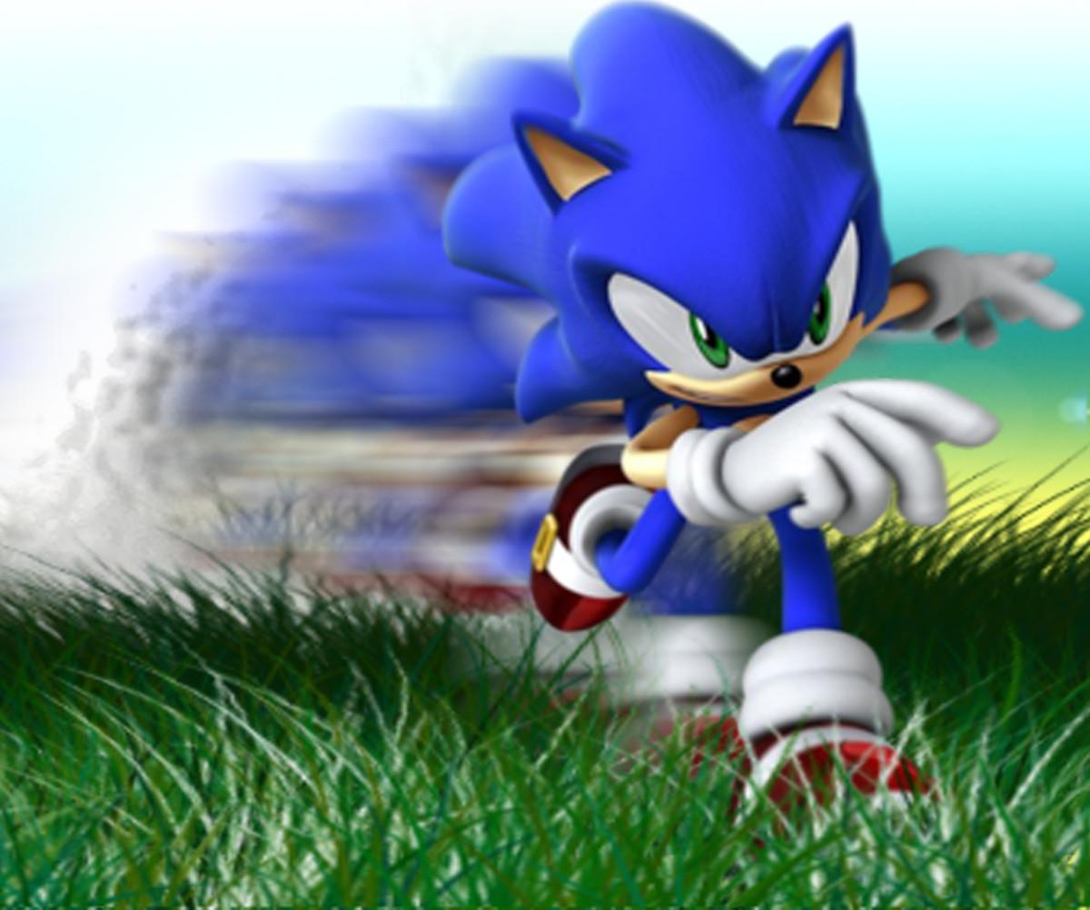 Sonic the Hedgohog