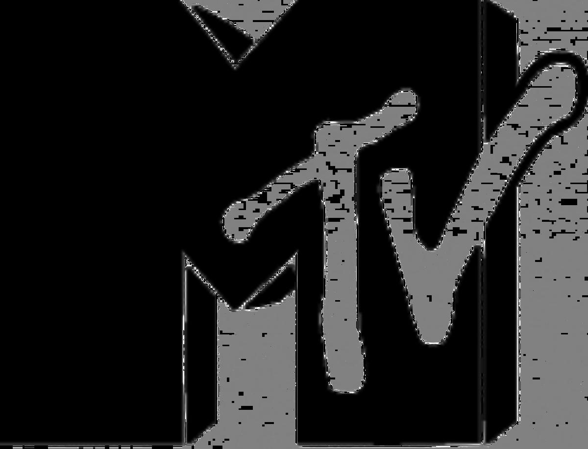 Photo of Vector MTV Logo from Wikimedia Commons.