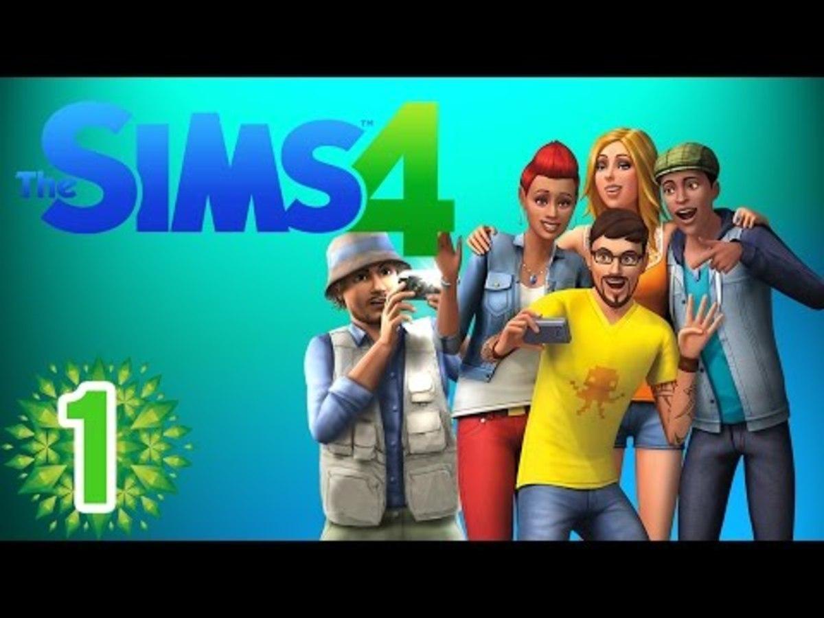 Sims 4 Machinima Tips & Tricks | HubPages