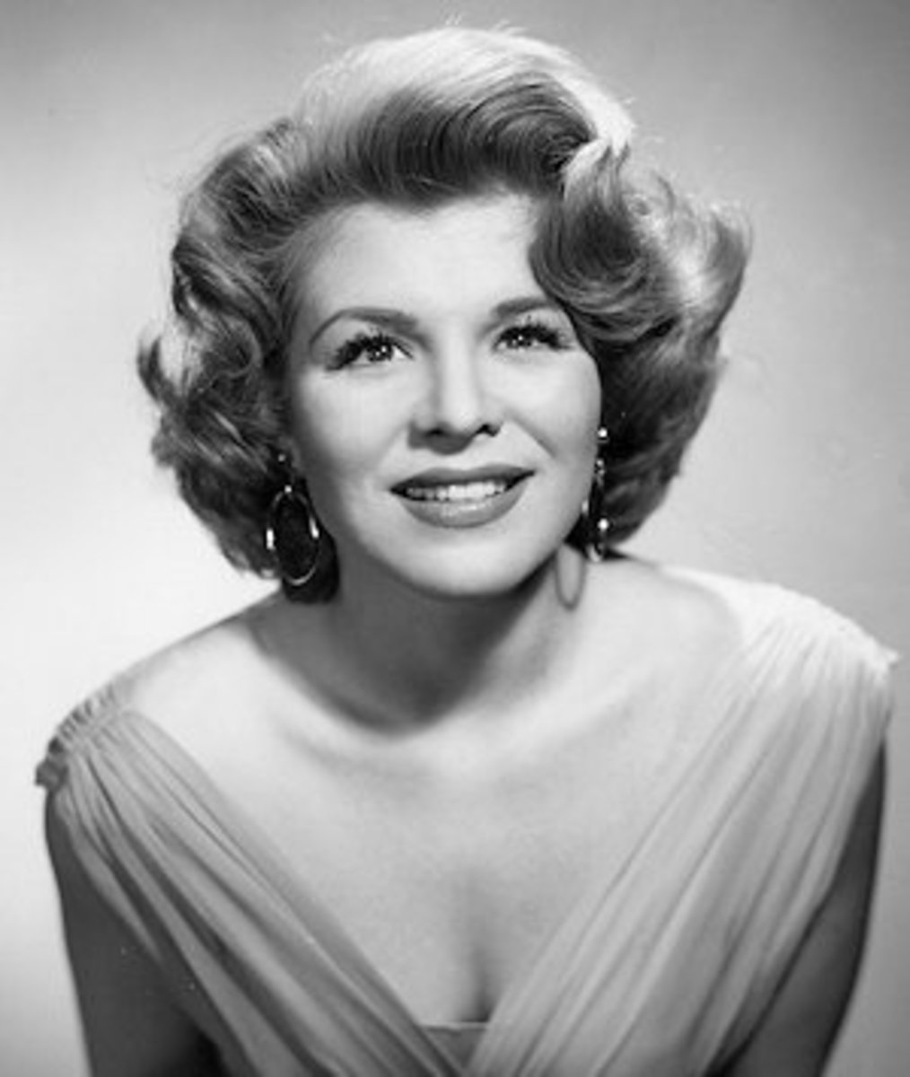 Eileen Barton ( (November 24, 1924 – June 27, 2006)