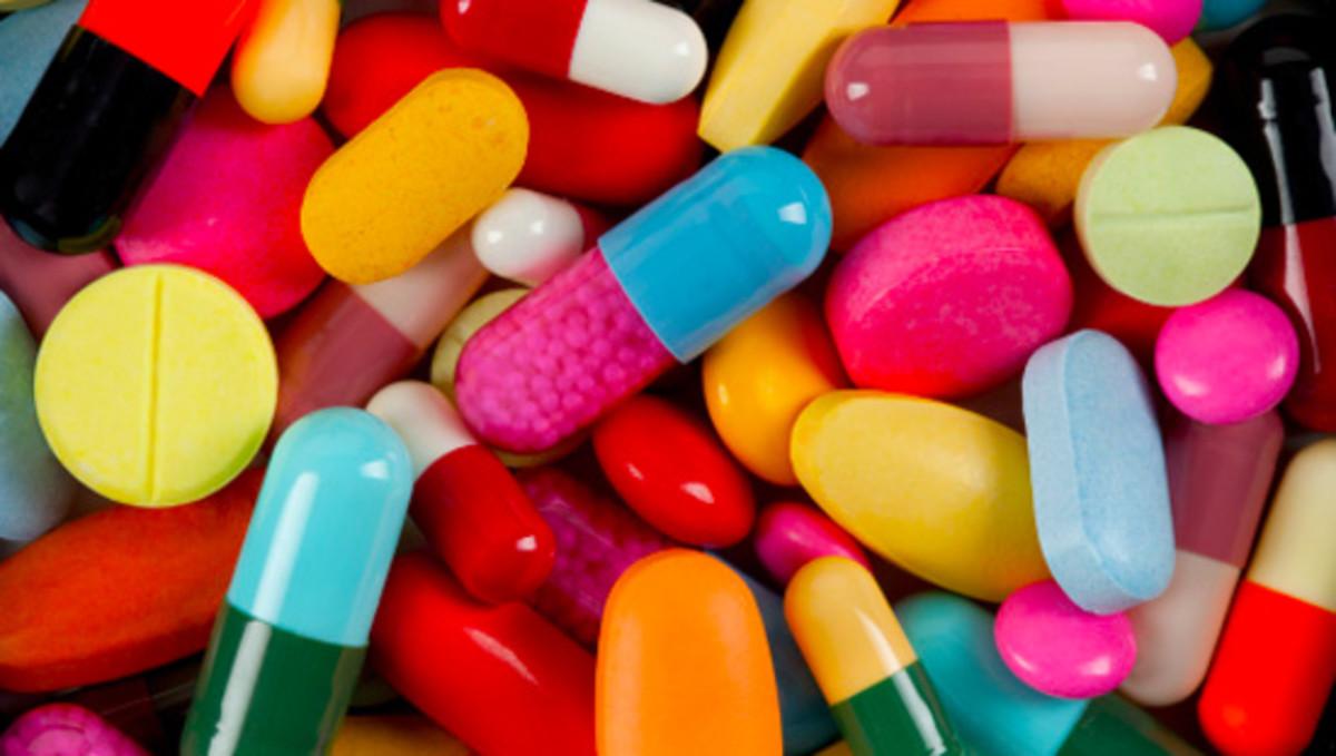 THN1412 Drug Trial
