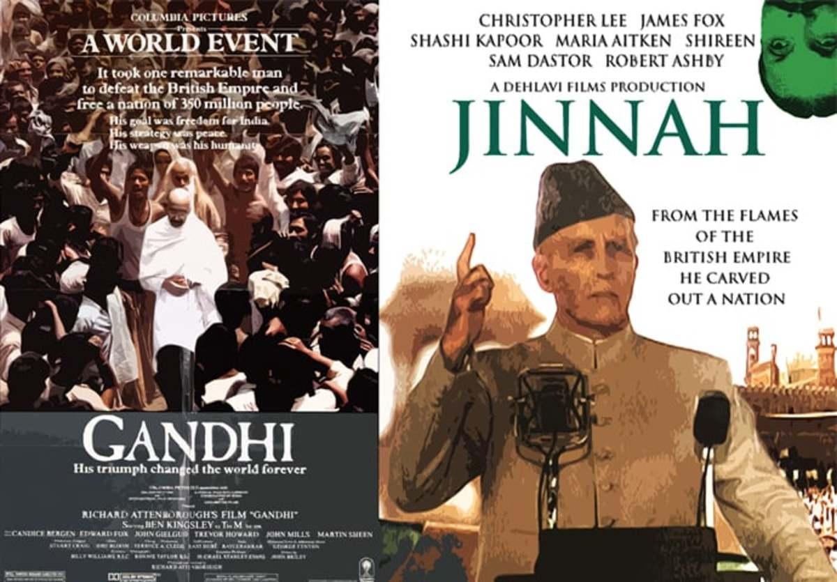 The Hindu Origin of MA Jinnah: Founder of Pakistan