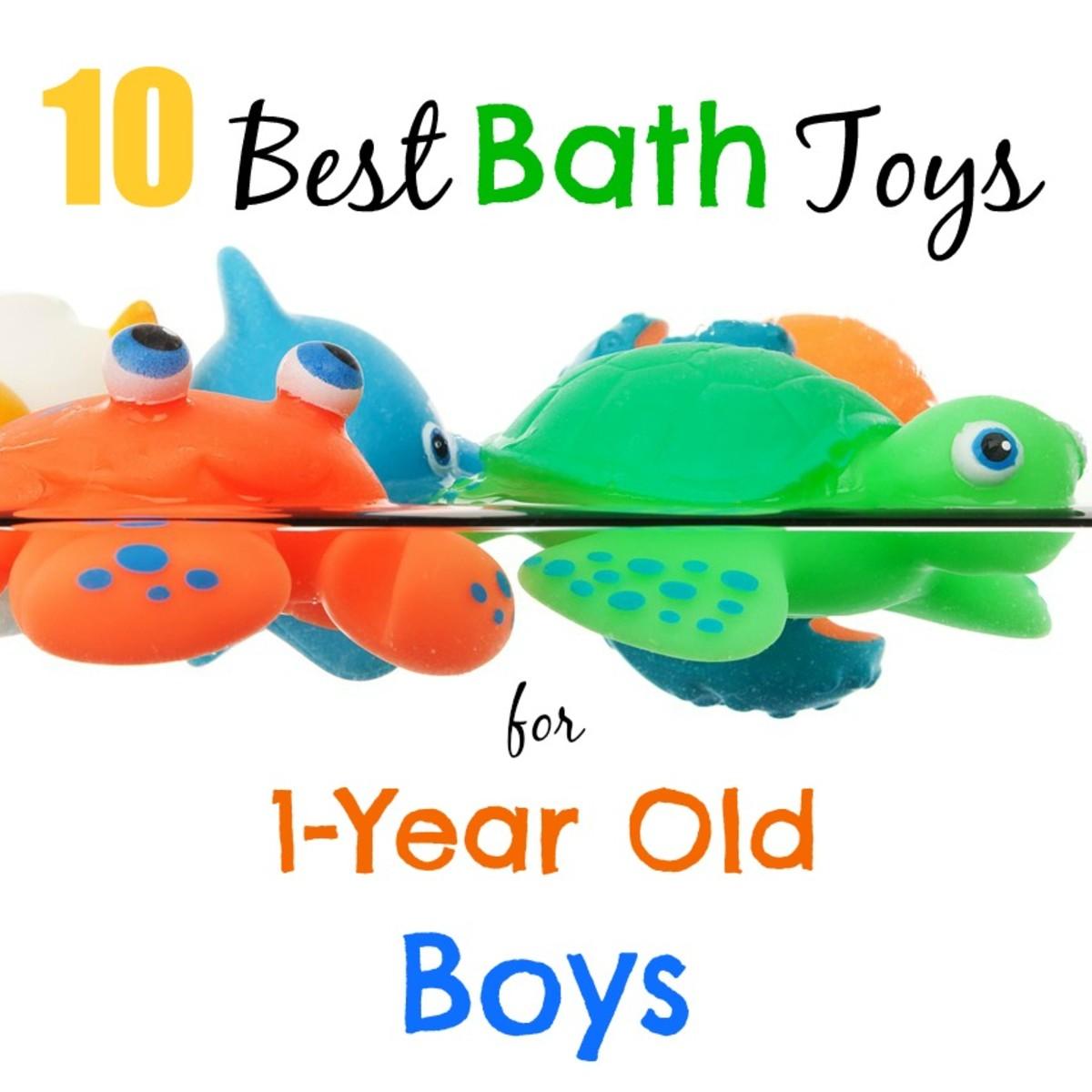 10-best-bath-toys-for-1-year-old-boys