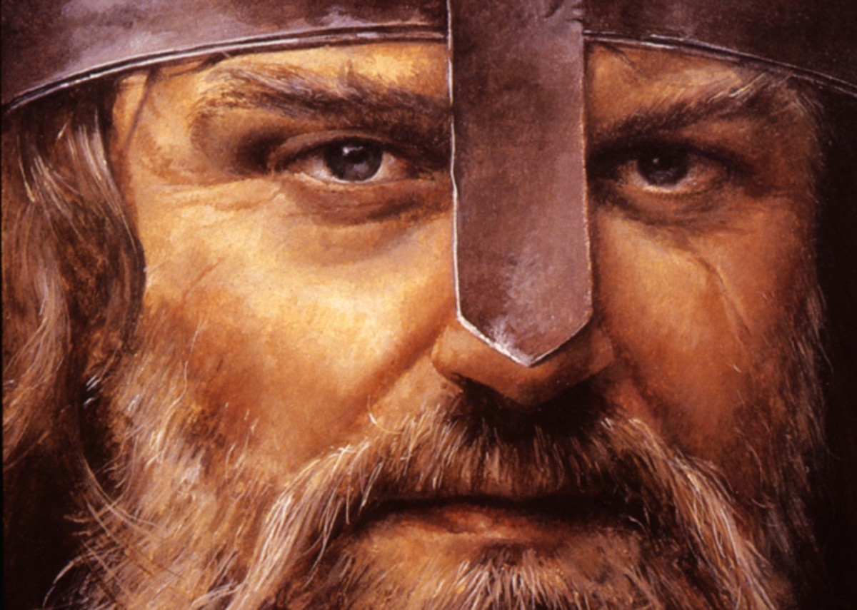 Are You More Civilized Than a Viking?
